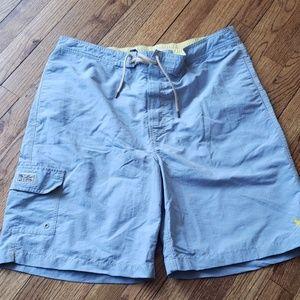Polo by Ralph Lauren Size XL Swim Shorts